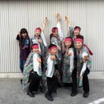 さかい幸朋苑文化祭