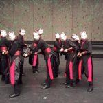 プリマヴェーラ「千年狐の森」